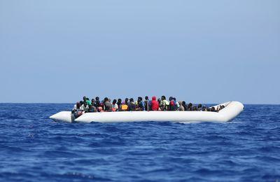 Migrants: un plan d'action commun a été conclu entre l'UE et la Turquie
