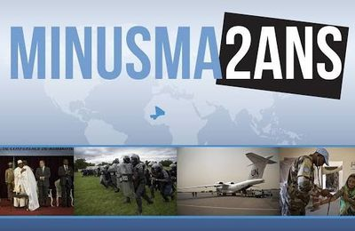 Film documentaire : MINUSMA 2 Ans