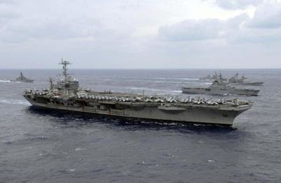 U.S. and Chile strengthen naval partnership in training