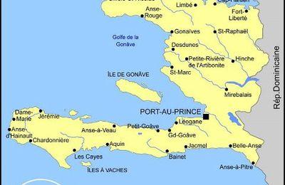 Haiti: La surveillance des frontières confiée à une firme israélienne