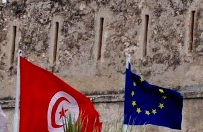 L'UE et la Tunisie signent un accord pilote dans la sécurité