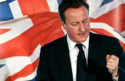 Crash/Sinaï: Cameron va appeler Poutine pour expliquer ses craintes d'une bombe