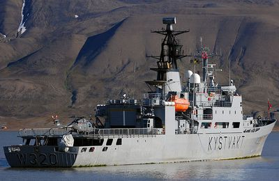 Norwegian OPVs to receive advanced navigation systems