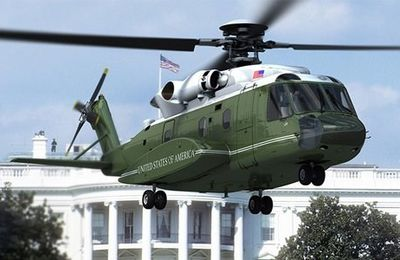 Sikorsky Completes VH-92A Presidential Helicopter Replacement Program Milestones