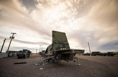 U.S. Army invests in Patriot radar modernization upgrades