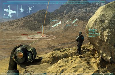 Raytheon Completes DARPA PCAS Flight Test Phase