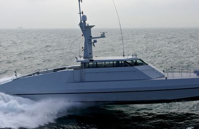 Mozambican sailors complete training on new interceptor vessels