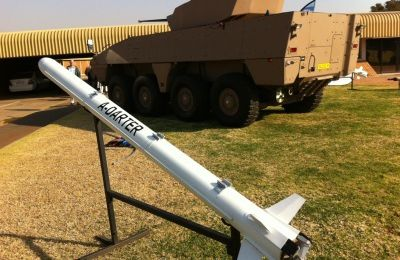 Big contracts for Denel landward defence, but suppliers maintain they are not being paid