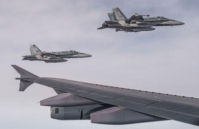 Opération IMPACT: après Paris, des leaders politiques canadiens demandent la poursuite de la mission