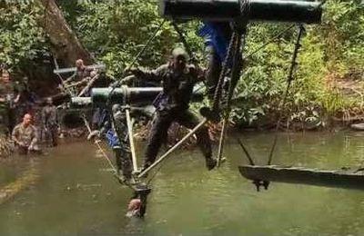 [Teaser] Gabon, la coopération opérationnelle en marche (JDef, hors-série)