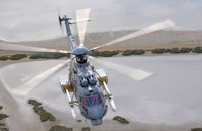 Helibras Successfully Concludes H225M Integration Tests with Exocet Missile