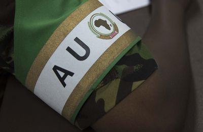 L'Union africaine autorise le déploiement de 5000 hommes au Burundi