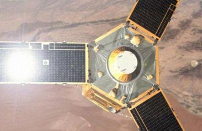La vente des deux satellites français à l'Egypte en stand-by