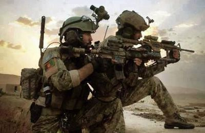 Special Operations: SOCOM Ordered To Use Female Commandos