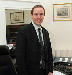 Charles Moreau, ancien conseiller d'Alain Juppé à la Défense, intègre l'état-major de la DGSE