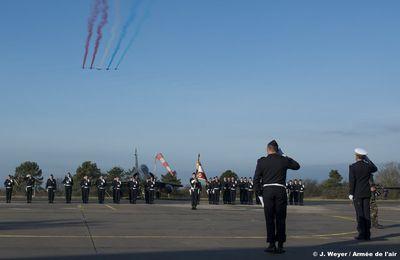 Albacete : un an après, recueillement et commémoration