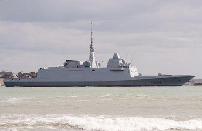Qatar : guerre navale entre DCNS et Fincantieri dans le golfe persique