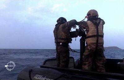 Le 7e Commando Marine ( #JDEF )