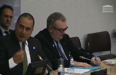 Audition de M. Marwan Lahoud, président du groupement des industries françaises aéronautiques et spatiales