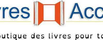"""""""Livres-Accès"""" une librairie vraiment pour tous les enfants : troubles Dys, autistes..."""