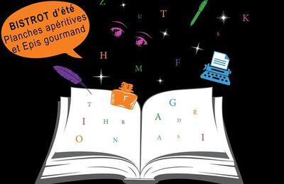 Salon du livre de Thiron-Gardais