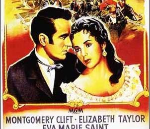 Cycle Elizabeth Taylor sur TCM Cinema en Septembre