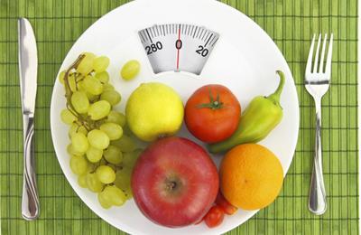 Mon rééquilibrage alimentaire et les menus familliaux