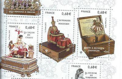 bloc timbres 2015