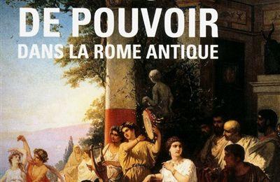 Compte-rendu: Joël Schmidt, Femmes de pouvoir dans la Rome Antique