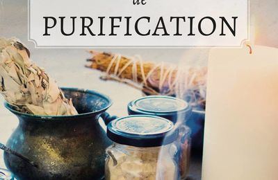 Plantes & encens de purification, Arnaud Thuly