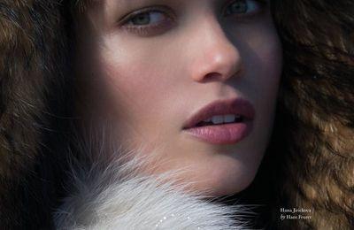 Hana Jirickova: Silent -> IMG, Paris