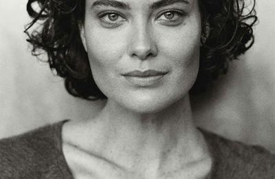 Shalom Harlow: DNA -> The Lions, NY