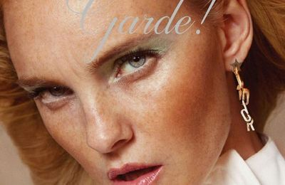 Caroline Trentini: The Society -> Ford, NY