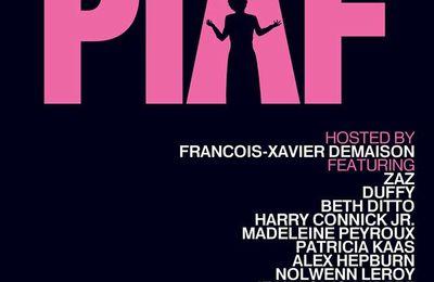 Hommage à Edith Piaf – Les Francofolies s'exportent à New York.