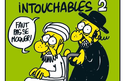 Hommage Charlie Hebdo ~ JE SUIS CHARLIE ~