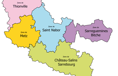 Nominations diocésaines au 1er septembre 2017