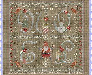 SAL de Noël