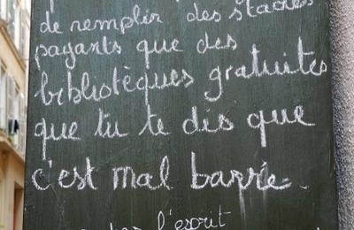 Où en est la culture en France ?