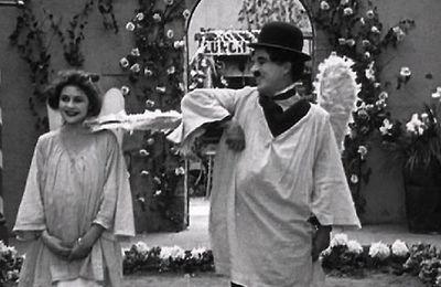 Charlie Chaplin prédateur sexuel ?