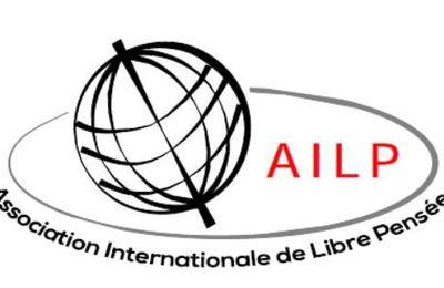 Discours de l'AILP à Bourg-lès-Valence