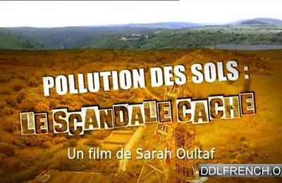 Pollution des sols, le scandale caché (documentaire)