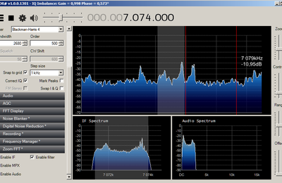 Sharp sdr