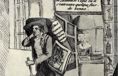 La caricature révolutionnaire en 1789. Documents.