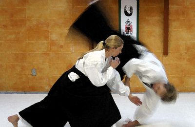 AIKIDO SOLIDAIRE