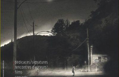Regards noirs à Niort 4 et 5 février,  avec 813