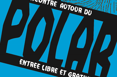 10 ème Rencontre Autour du Polar le 20 mai 2017 à Eaubonne (95)