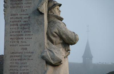 Pont-de-l'Arche et la Première guerre mondiale