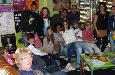 Le Mille club ou la prise en compte de la jeunesse dans la politique municipale à Pont-de-l'Arche