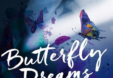 Butterfly Dreams d'A. Meredith Walters