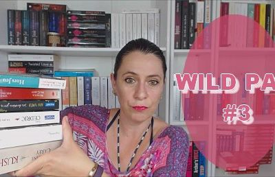 WILD PAL # 3 | Choisissez ma lecture !